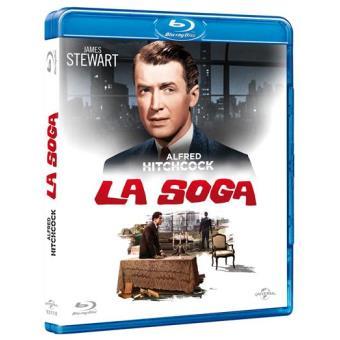 La soga - Blu-Ray