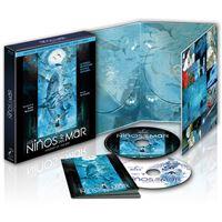 Los niños del mar Ed Coleccionista - Blu-ray