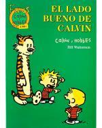 Fans Calvin & Hobbes 30 - El lado bueno de Calvin