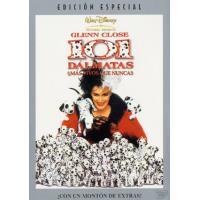 101 dálmatas (Más vivos que nunca) - DVD