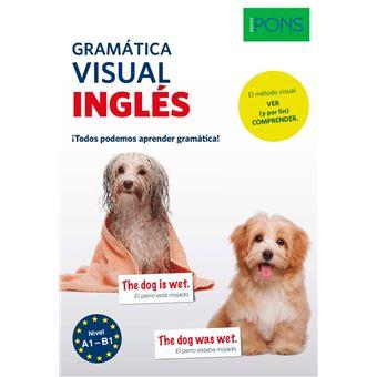 ¡Todos podemos aprender gramática! - Gramática visual inglés