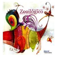 Zooilógico. Bestiario de seres mitológicos