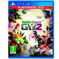 Plants VS Zombies: Garden Warfare 2 Hits PS4