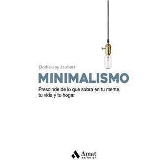 Minimalismo. Ebook.