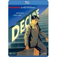 Declive - Blu-Ray