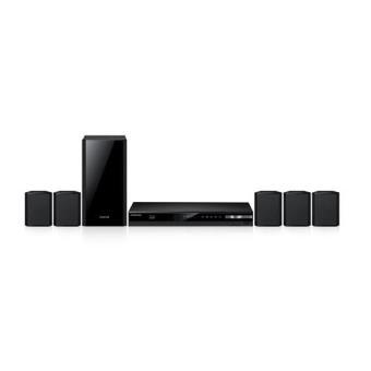 Samsung HT-F4500 - sistema de cine en casa - 5.1 canales