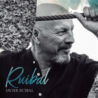 Ruibal - CD + Libro - Disco firmado