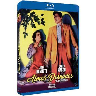 Almas desnudas - Blu-Ray