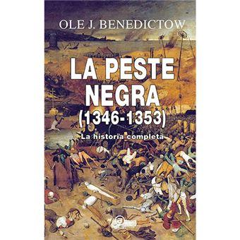 La peste negra - 1346 - 1353 - La historia completa