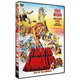 El Día de los Animales - DVD