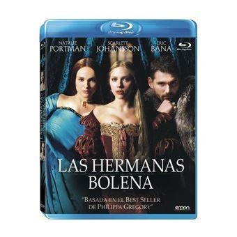 Las hermanas Bolena - Blu-Ray