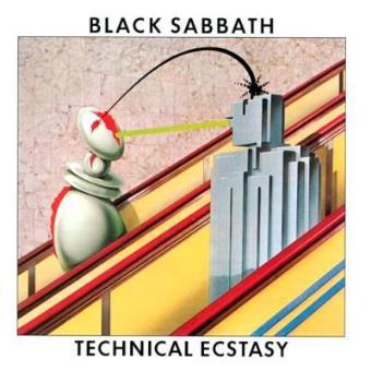 Technical Ecstasy (Vinilo + CD)