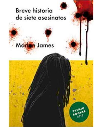 Booktrailer Breve historia de siete asesinatos