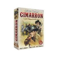 Pack Cimarrón (Volúmenes 1 a 3) - DVD