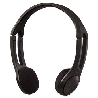 Auriculares Bluetooth Skullcandy Icon Negro