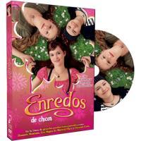 Enredos de chicas - DVD