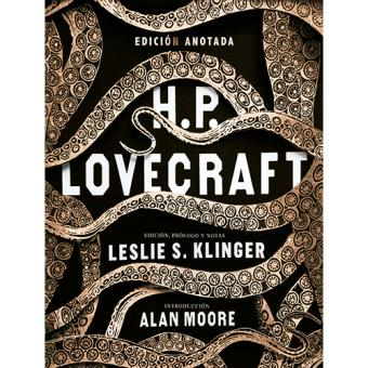 H.P. Lovecraft - Ed. Anotada