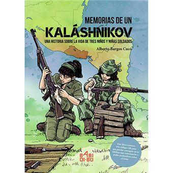 Memorias de un kaláshnikov