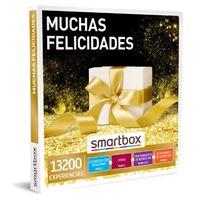 Caja regalo Smartbox Muchas Felicidades