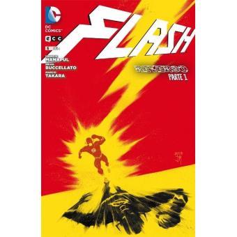 Flash 6. Nuevo Universo DC