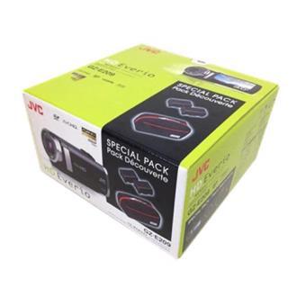JVC GZ-E209 Kit Alta Definición Videocámara