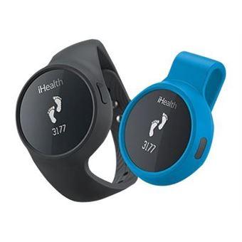 Ihealth Wireless Tracker Monitor de Actividad Física y Sueño
