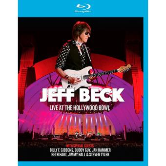Live at the Hollywood Bowl (Blu-ray)
