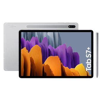 Samsung Galaxy Tab S7+ 12,4'' 128GB Wi-Fi Plata