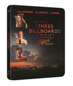 Tres anuncios en las afueras - Steelbook Blu-Ray