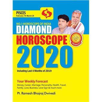 pisces february 19 horoscope 2020