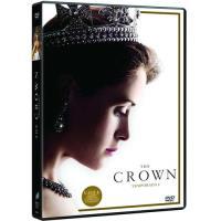 The Crown  Temporada 1 V.O.S. - DVD