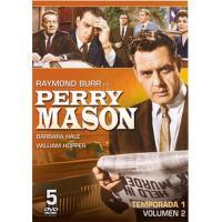 Perry Mason - Primera temporada Vol. 2 - DVD