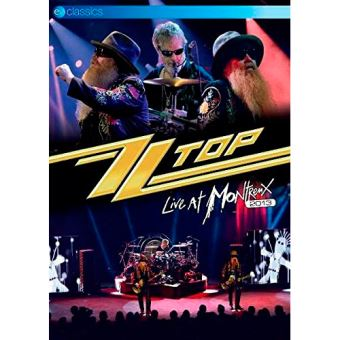 Live at Montreux 2013 - DVD