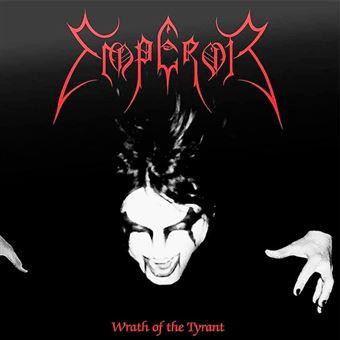 Wrath Of The Tyrant Deluxe 2 - Vinilo Rojo / Negro