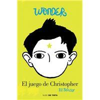 Wonder. El juego de Christopher
