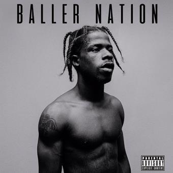 Baller Nation - Vinilo