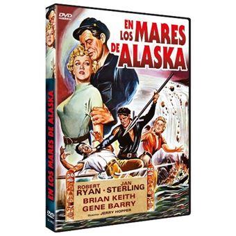 En los mares de Alaska - DVD