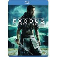 Exodus: Dioses y Reyes - Blu-Ray
