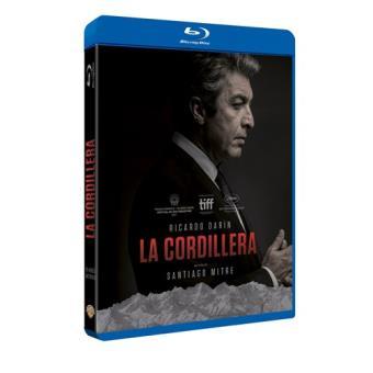La cordillera - Blu-Ray