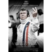 Steve Mcqueen: The Man & Le Mans - Blu-Ray
