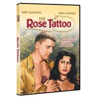 La rosa tatuada - DVD