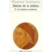 Història de la estètica vol. 2
