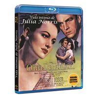 Vida Íntima de Julia Norris V.O.S.  - Blu-ray