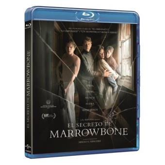 El secreto de Marrowbone - Blu-Ray