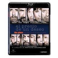 The Place: El precio de un deseo - Blu-Ray
