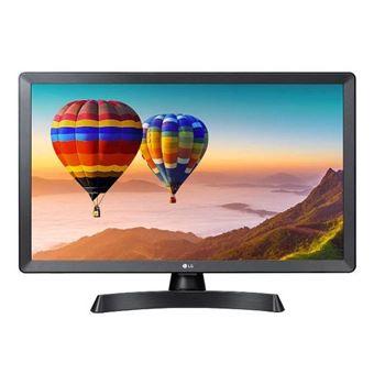 TV LED 24'' LG 24TN510S-PZ HD Smart TV