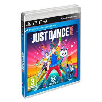 Just Dance 2018 Ps3 Para Los Mejores Videojuegos Fnac