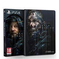 Death Stranding Edición Especial PS4