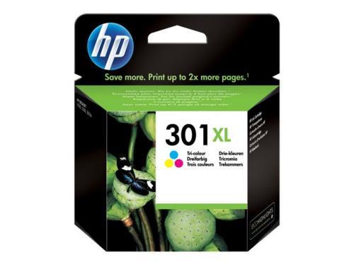 Cartucho de tinta HP 301 XL