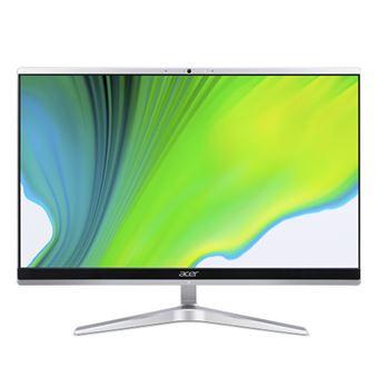 Todo en Uno Acer Aspire C 22 21,5'' Full HD